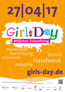 Girls' Day 2017